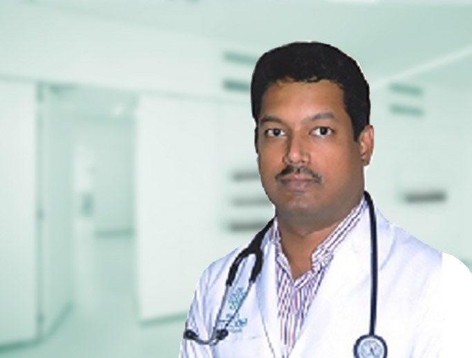 Consultant Physician in Hyderabad