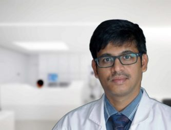 ENT Doctor in Hyderabad