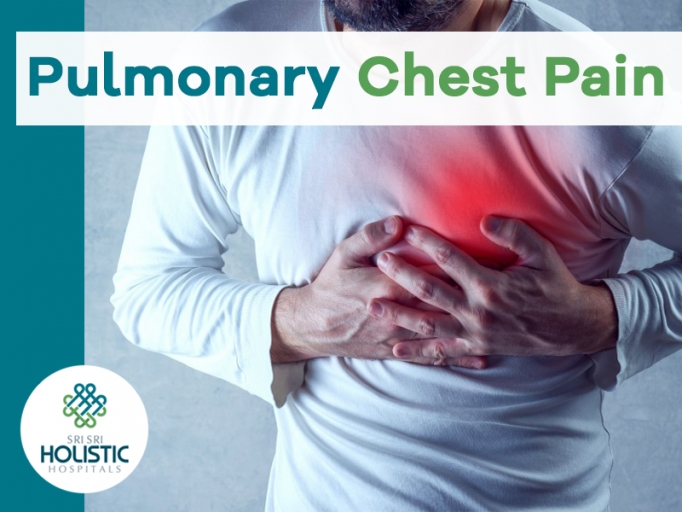 Pulmonary troubles: Your chest pain might not be what you think it is!