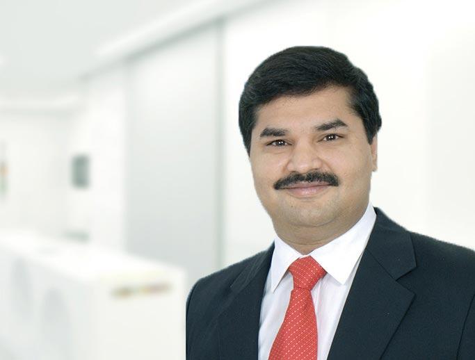 Pulmonologist in Hyderabad