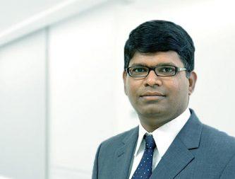 Dr. V. S. Rajesh Khanna