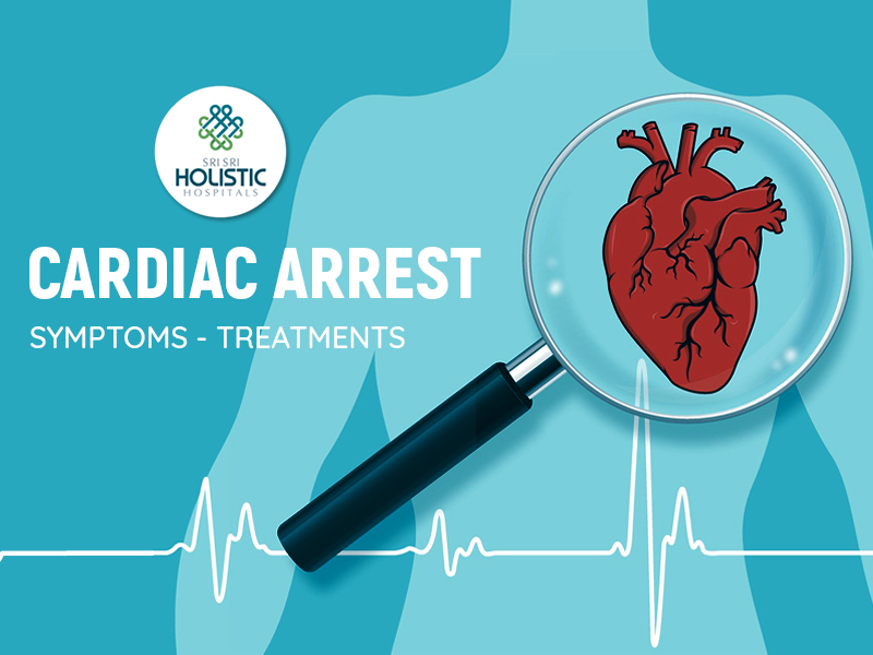 A Video On The Symptoms And Treatments Of Cardiac Arrest
