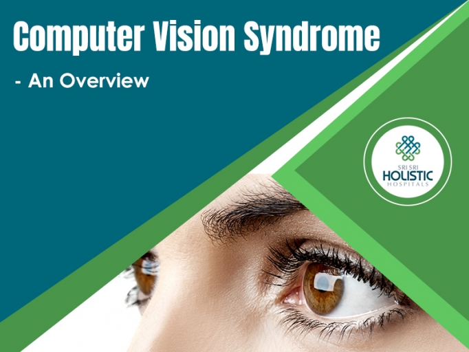 Computer Vision Syndrome – An Overview
