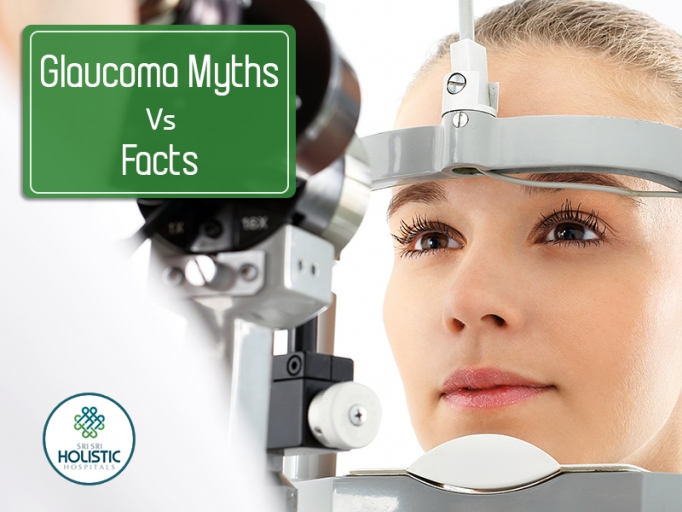 Facts and Myths About Glaucoma