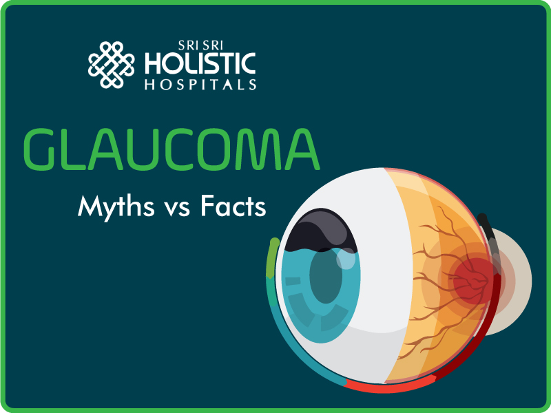 Glaucoma – Not Everything You Know Is True.