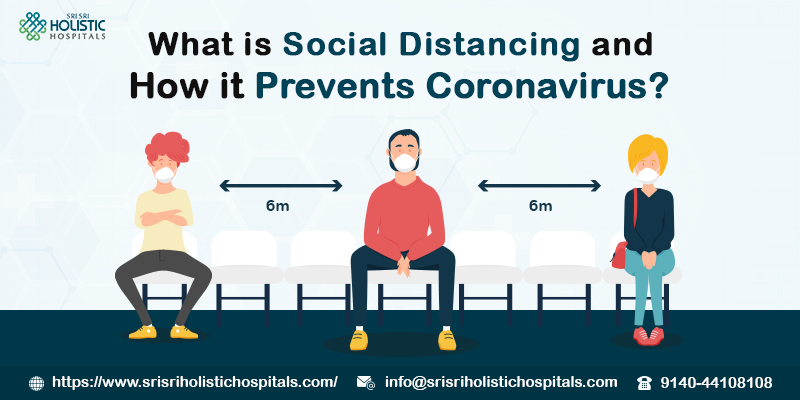 What is Social Distancing and How It Prevents Coronavirus?