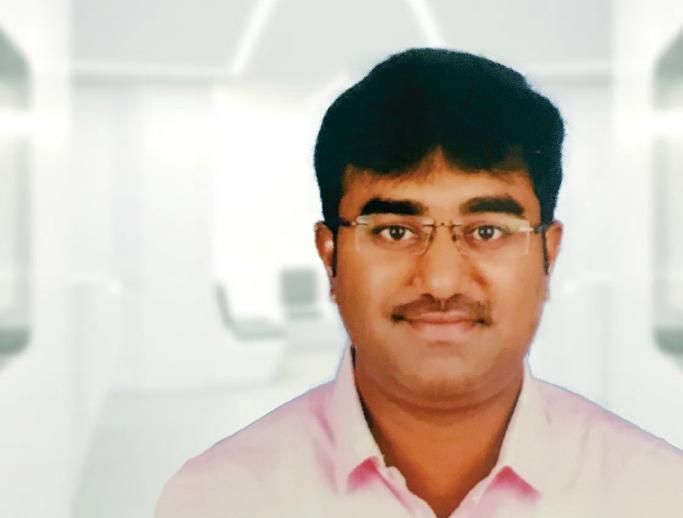 Dr.G-Rakesh