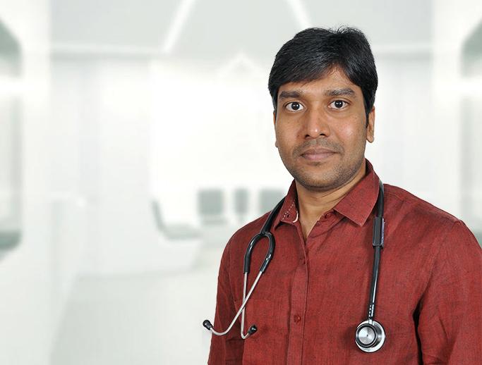 Dr.Jagadish