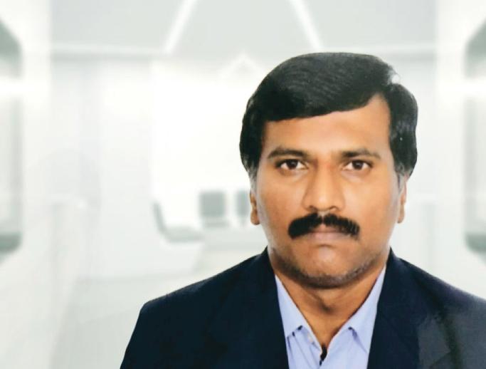 Dr.Murali-Krishna