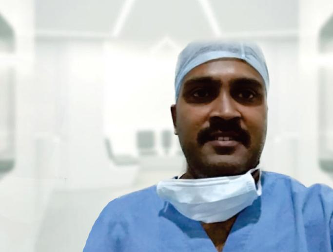 Dr.Sudhir-surapaneni