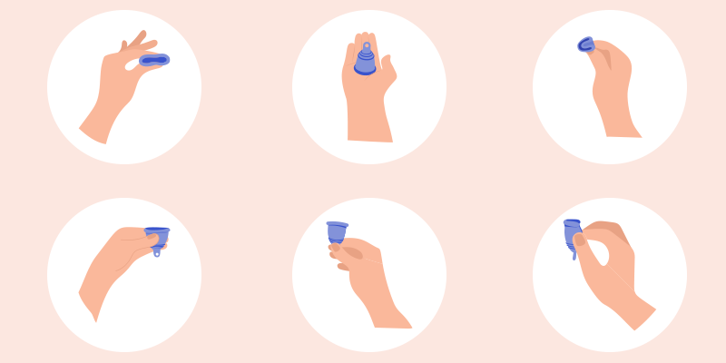How do menstrual cups work