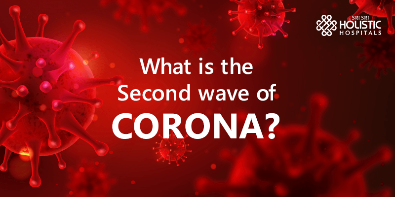 What is the Second Wave of Corona?