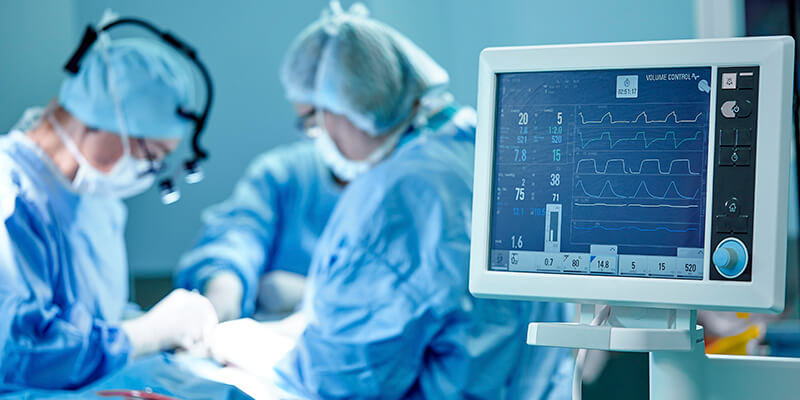How is Pacemaker Surgery Performed