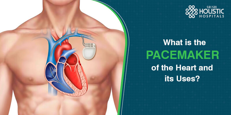 What is the Pacemaker of the Heart and its Uses?