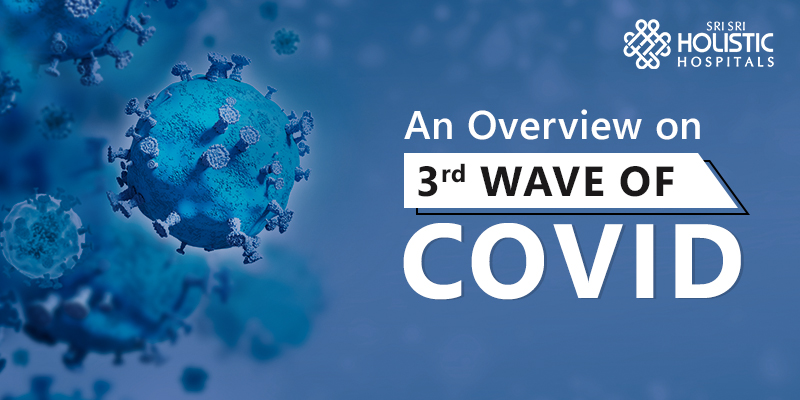 An Overview on 3rd Wave of COVID