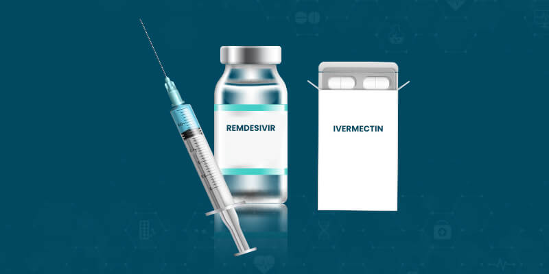 Antiviral Drug names