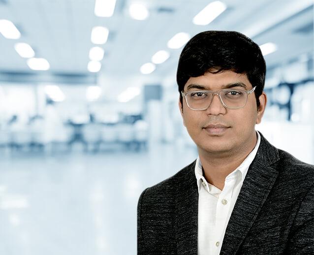 Dr. Sasidhar Reddy J