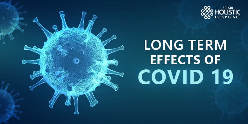 What are the Long Term Effects of Covid 19