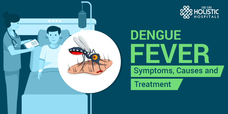 Dengue Fever – Symptoms, Causes and Treatment