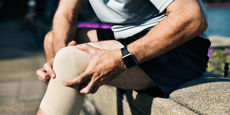 Who Might Need a Knee Joint Replacement